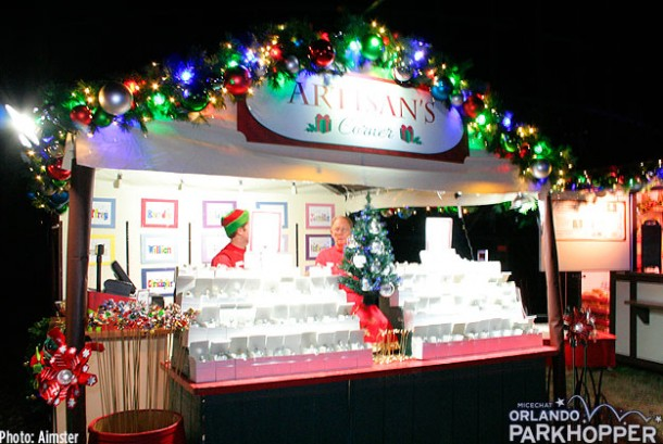 Busch Gardens Christmas Town Tickets.Christmas Town Sparkles At Busch Gardens Tampa