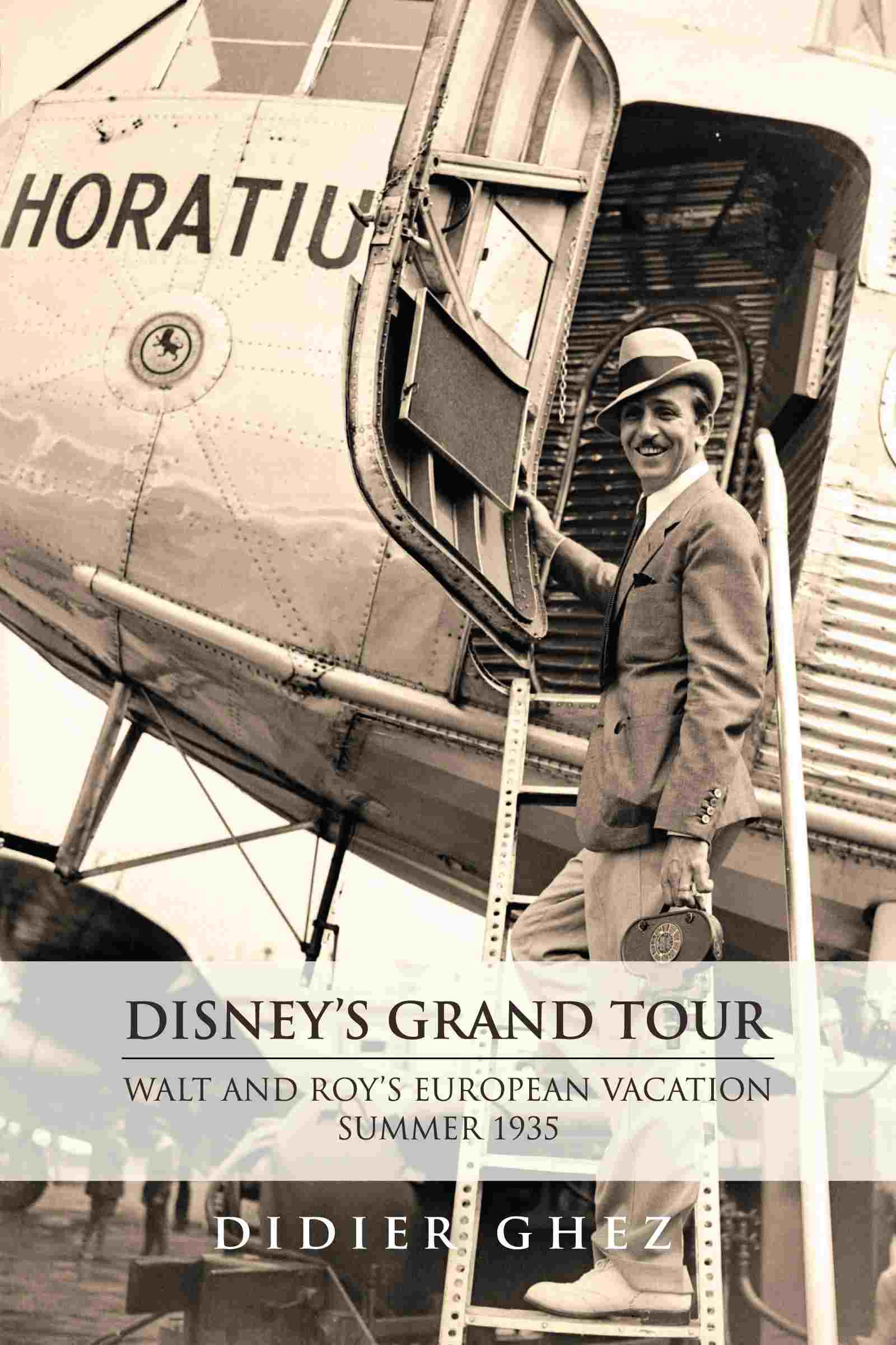 Grand Tour Of Europe S Greatest: Join Walt Disney On A Grand Tour Of Europe