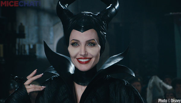 My Love Hate Relationship With Angela Jolie S Maleficent