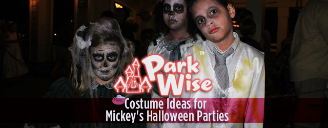 Disney Halloween Party Costume Ideas.Costume Ideas For Mickey S Halloween Party