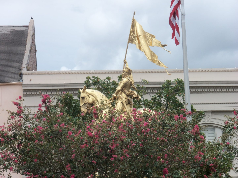 MiceChat - Disneyland Resort, Features - Disney's New Orleans Square