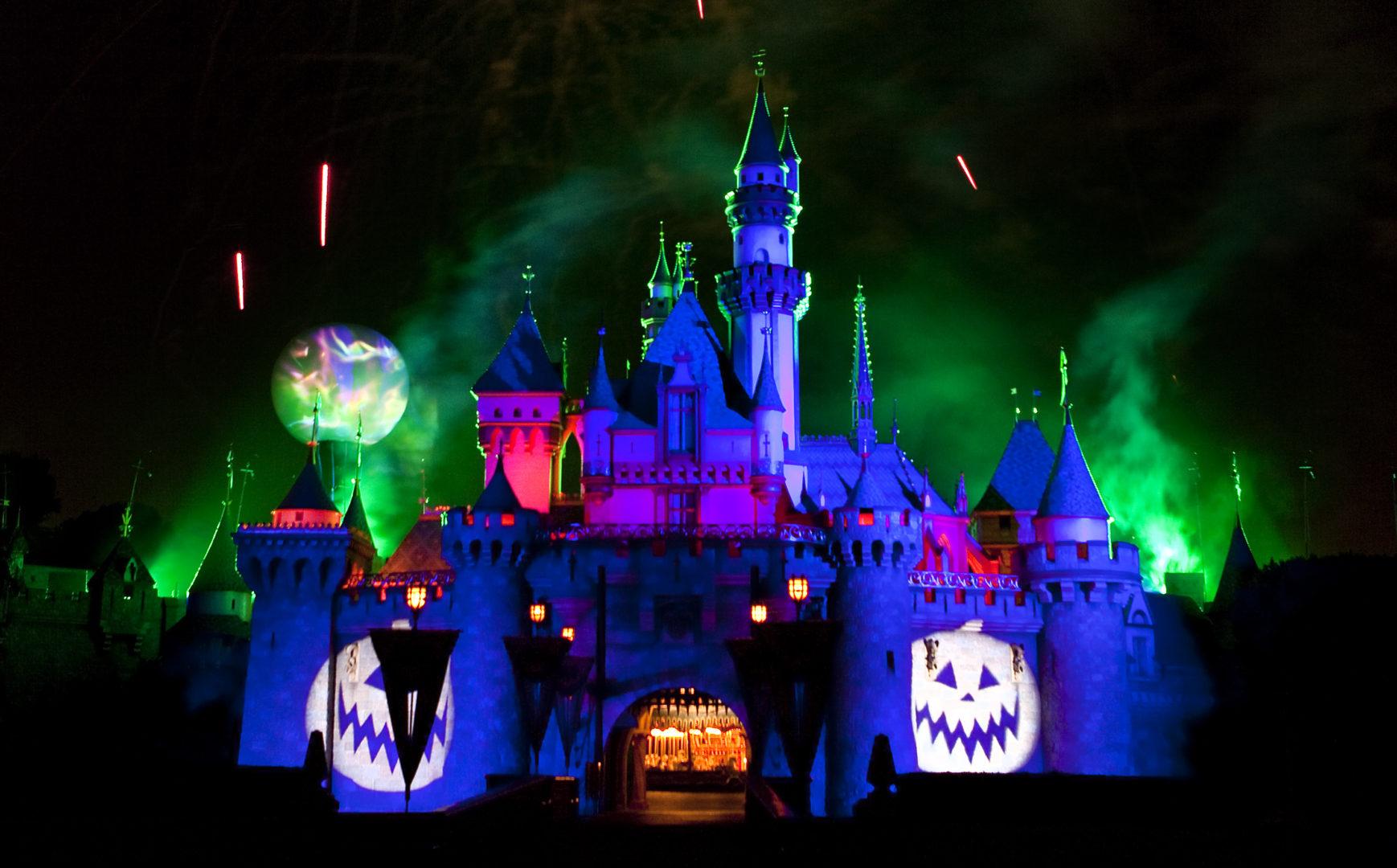 Disneyland Update – A Most Unusual Birthday
