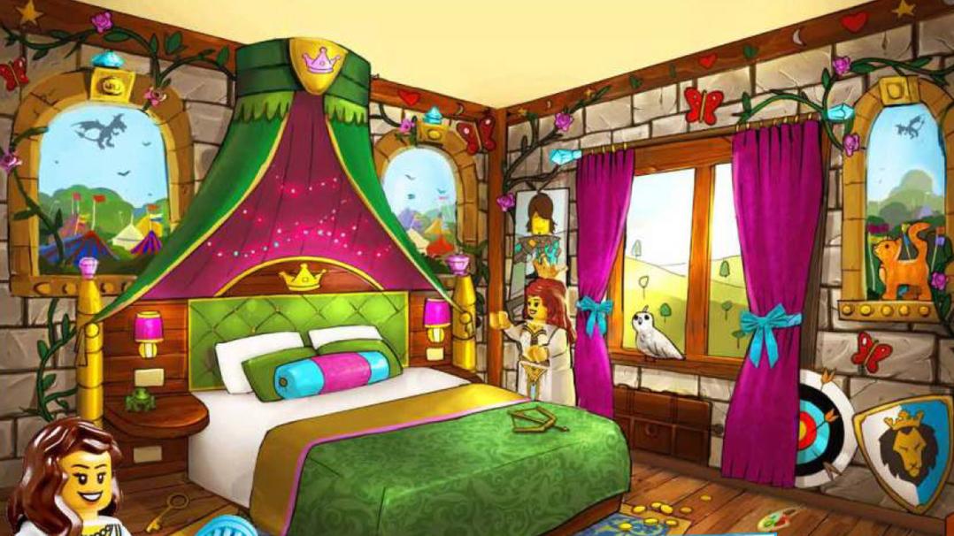 MiceChat - Features, Legoland Carlsbad - LEGOLAND ...