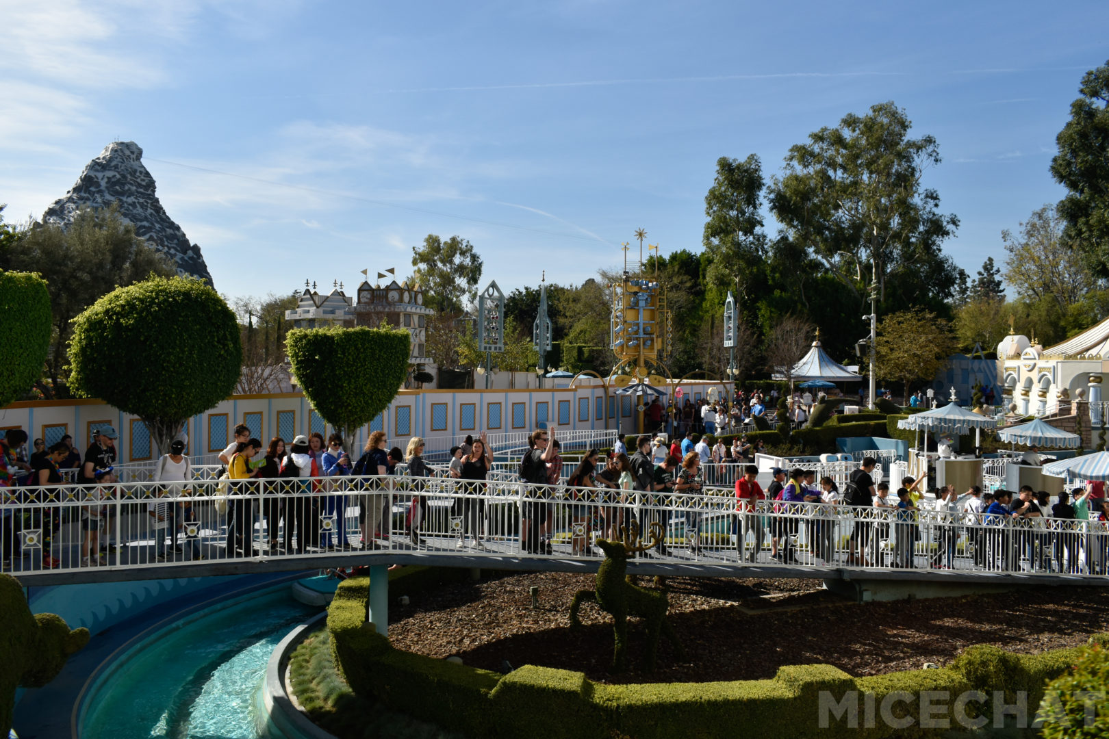 Micechat Disneyland Resort Features Disneyland Photo