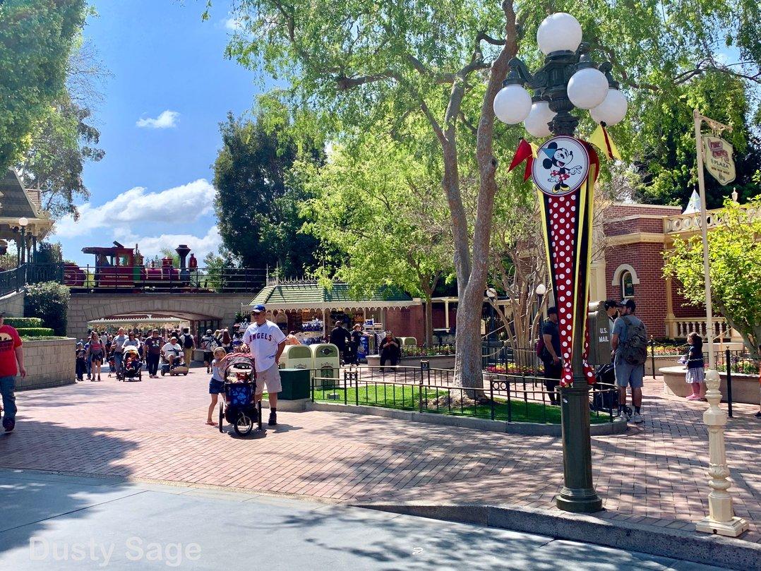 Disneyland Update - Spiderman Ride Details Revealed
