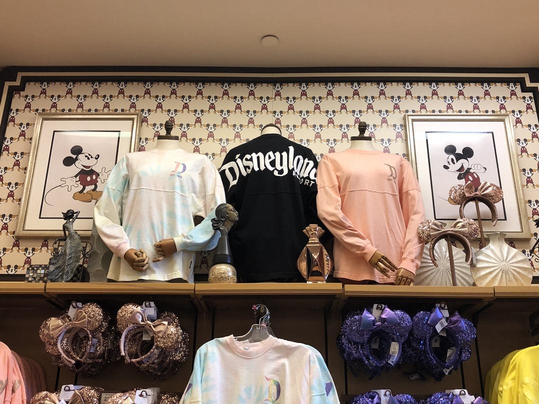 Best Disneyland Spirit Jerseys Revealed By You