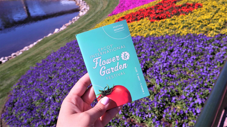 blooming soon: epcot's 2019 international flower & garden festival