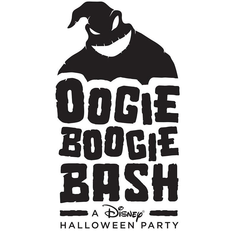Disney Halloween Shirts 2019.Oogie Boogie S Villainous Halloween Bash At The Disneyland