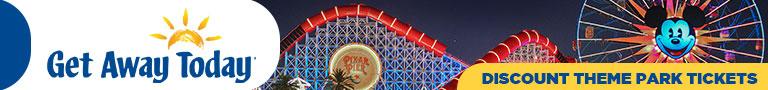 Mise à jour de Disneyland - Thérapie de surcharge par l'annonce