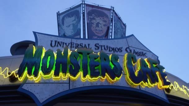 Top Ten Universal Orlando Counter Service Restaurants