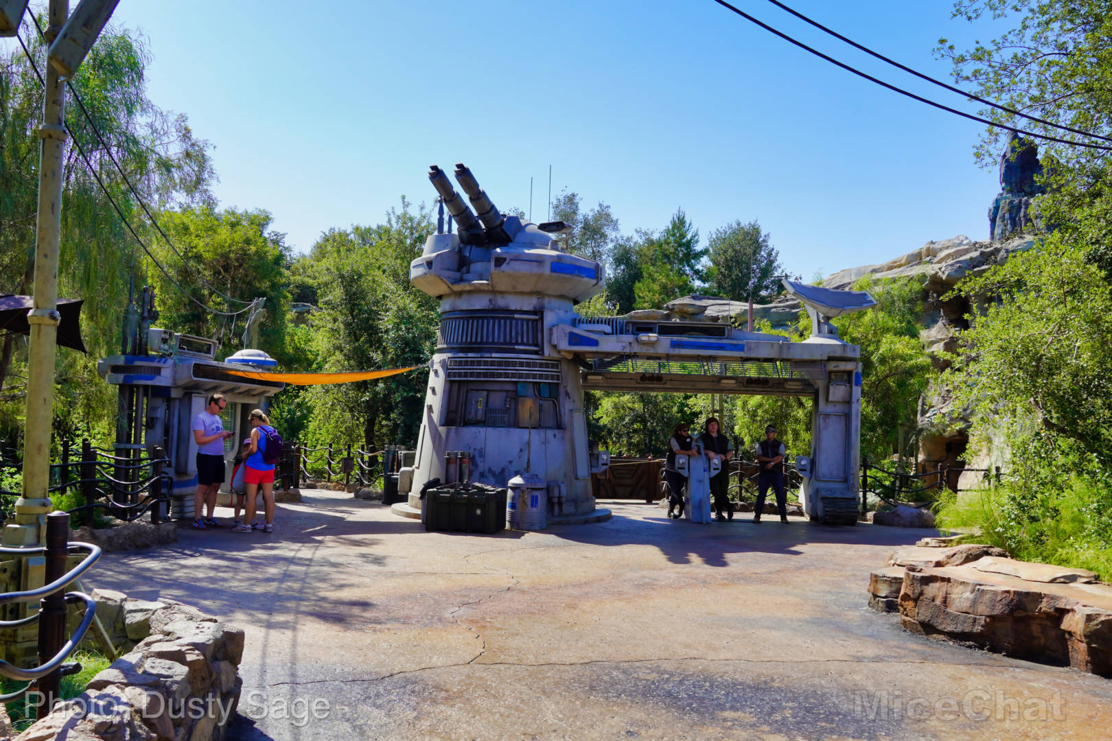 Disneyland Update - Some Things Hot and Some Things Not