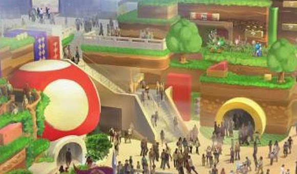 l'annonce «Epic» de MiceAge Rumors: Universal et un petit Disney Plu