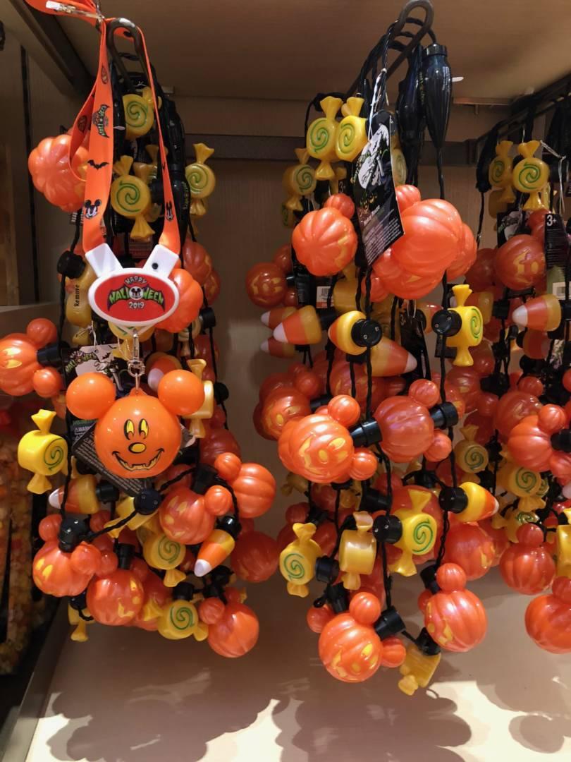 disneyland halloween merchandise 2020