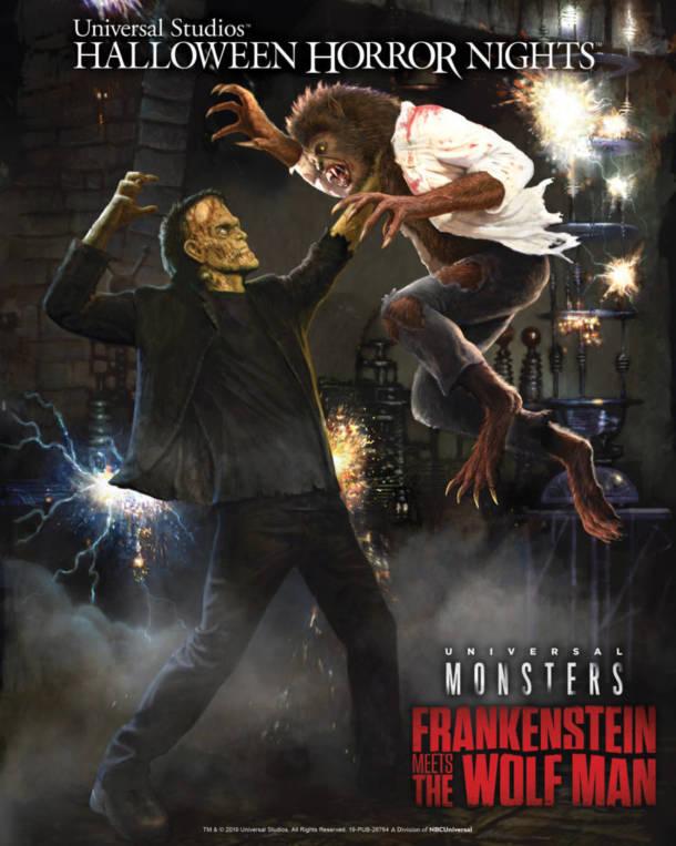 Universal Studios Halloween Horror Nights 2019 Theme.The Ultimate Guide To Halloween Horror Nights 2019 At Universal