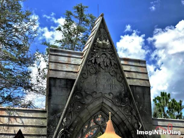 , Top Tips for Hagrid's Magical Creatures Motorbike Adventure