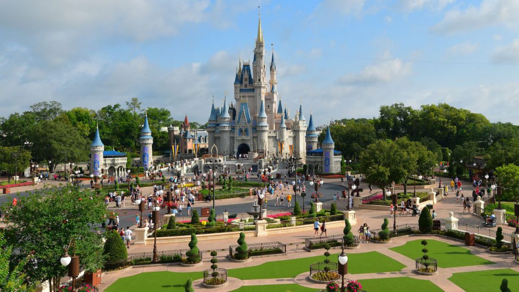Disney Under Fire After Leaving Cruise Staff in Bahamas