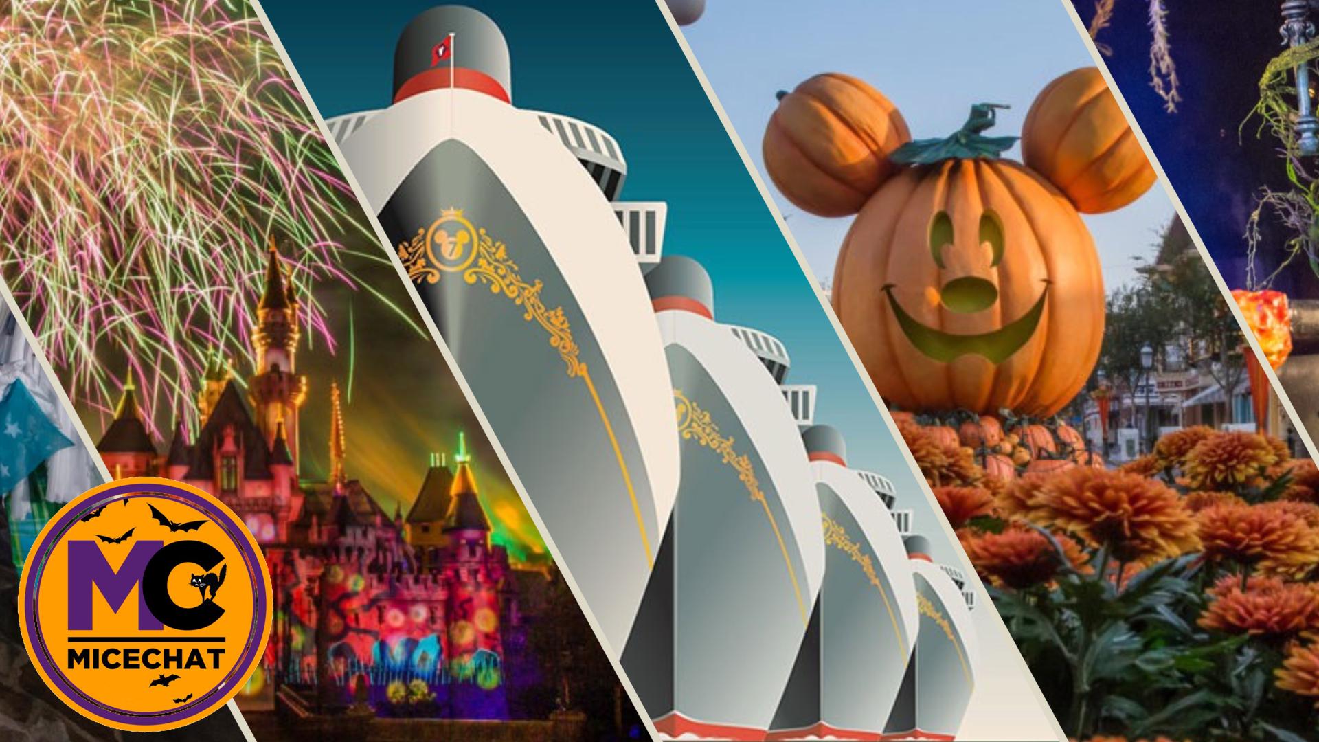 Disneyland Update – Crowds, Construction & Christmas