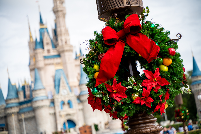 Dateline Disney World - Christmas