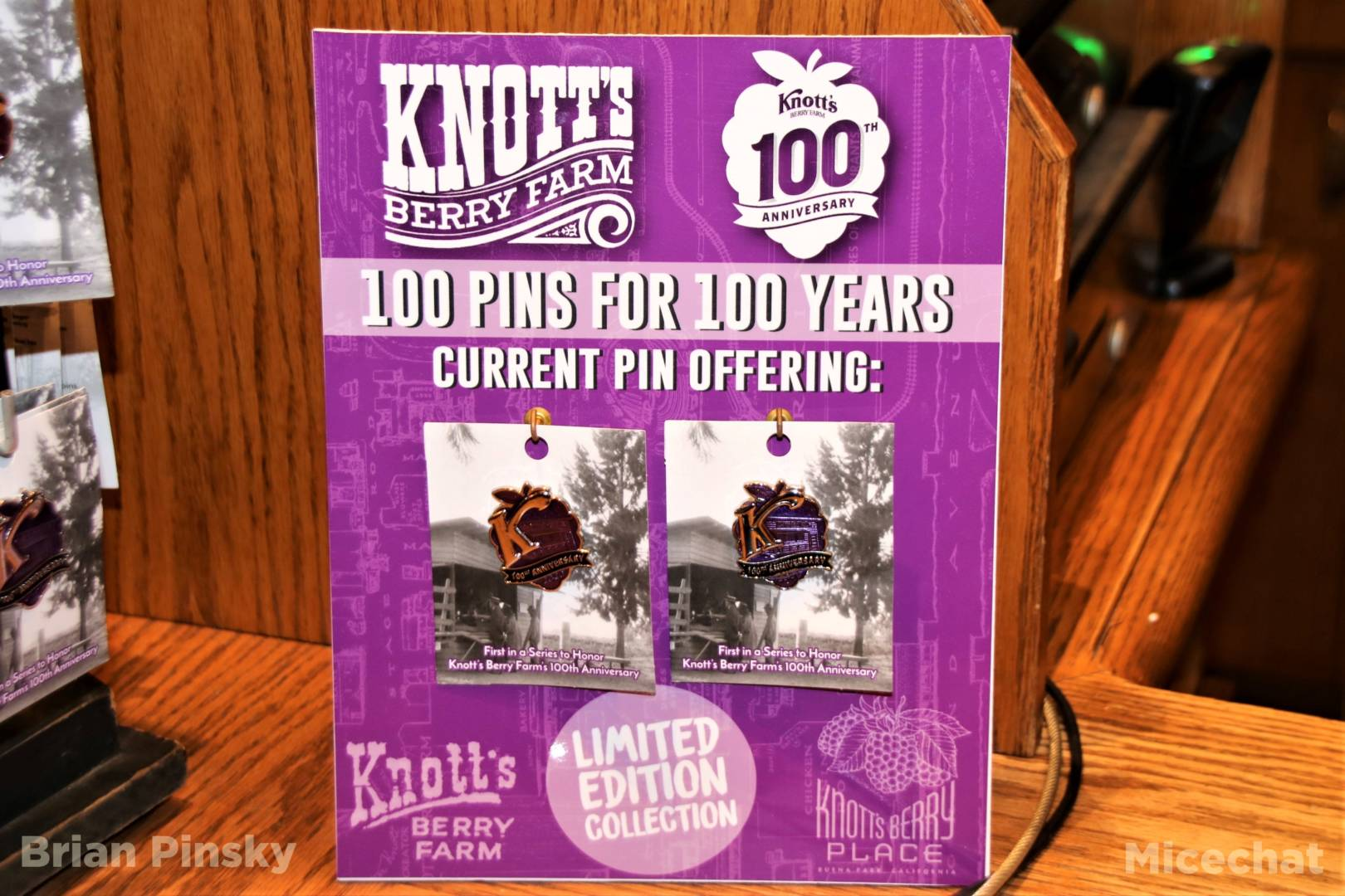 Knott S Berry Farm 100 Years In The Making
