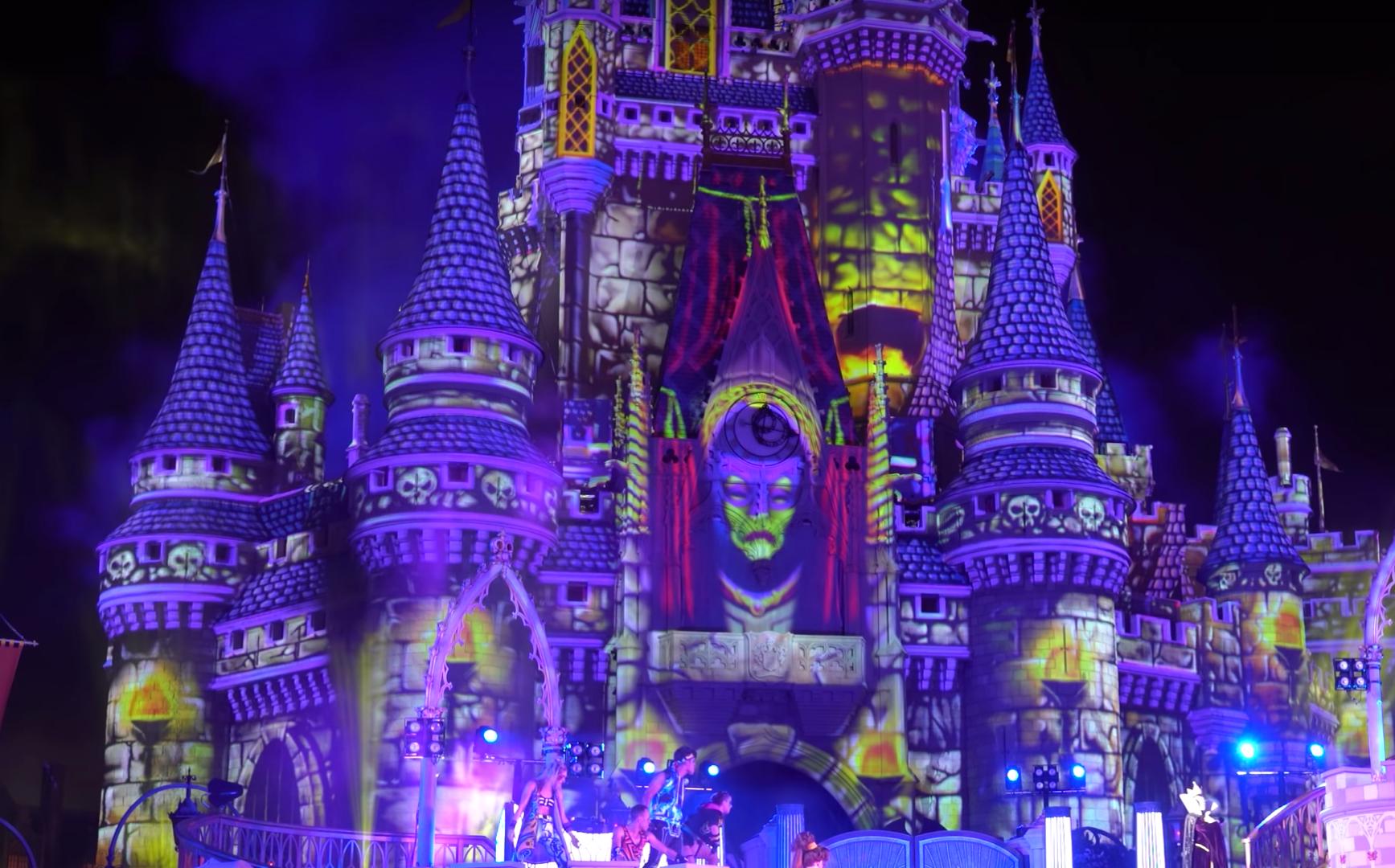 Dateline Disney World – Villains After Hours and Ratatouille Construction Update
