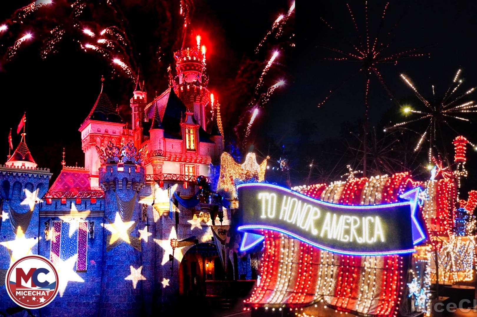Disneyland Update – Partial Reopening Begins This Week & Aerial Photos