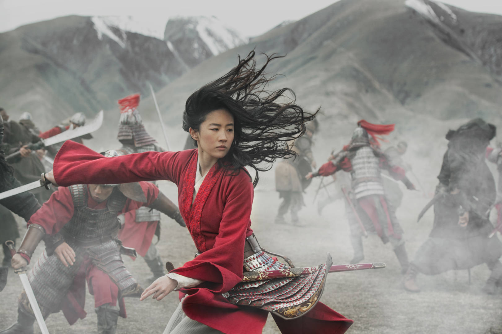 Disney Delays Avatar and Star Wars Movies' Release Dates, Postpones Mulan's Indefinitely