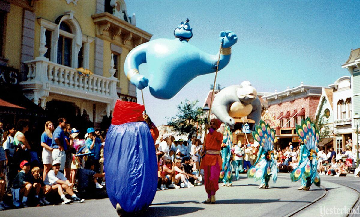 Anciennes Parades des Resorts Américains Wwaladdinparade2